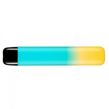 Wholesale Original 500puffs 1.4ml Pog Flavor Pods Disposable Electronic Cigarette