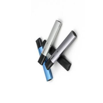 USA Hot Selling Disposable Vaporizer 550mAh Puffbar Style Vape Pen 1000 Puffs Disposable E Cigarette 2020 New Pod Vape