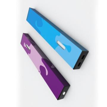 vape pen custom battery cbd pod closed system cartridge ceramic coil cbd disposable vape stick pen portable pod vape