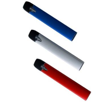 XJbliss 2020 high quality disposable cbd vape pen customized logo package 350mah battery vape pen
