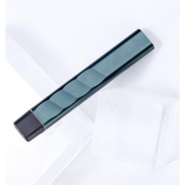 Custom Logo 200 Puffs Wholesale OEM Order Strawberry Flavor Electronic Cigarette Disposable Vape Pen
